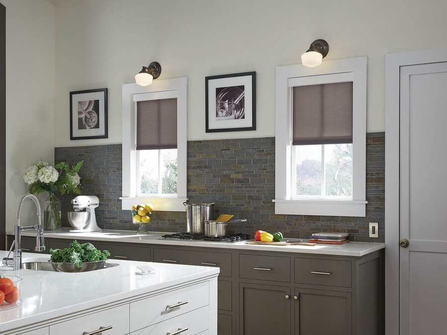 Motorized Shades & Lighting Control Benefit And Illuminate Your Home