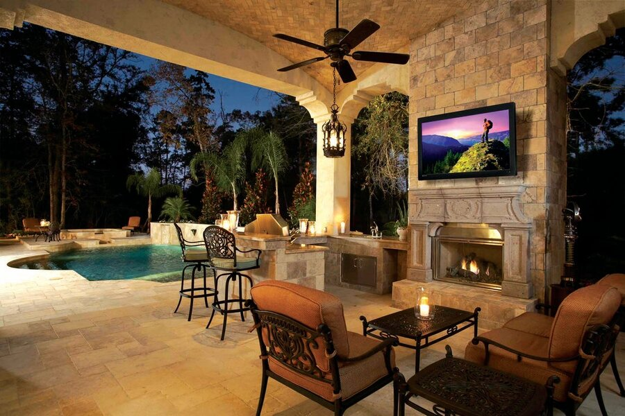 Are You Looking to Upgrade Your Outdoor Audio System?