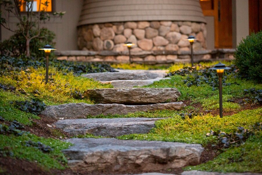 Illuminate Your Yard with Outdoor Landscape Lighting